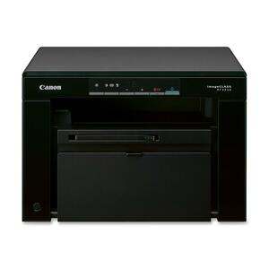 Canon imageCLASS MF3010 Laser Multifunction Printer - Monochrome - Plain Paper Print - Desktop CNMICMF3010