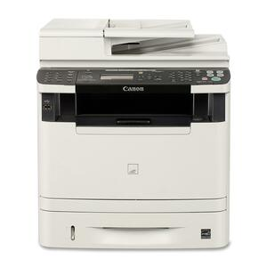 Canon imageCLASS MF5960DN Laser Multifunction Printer - Monochrome - Plain Paper Print - Desktop CNMICMF5960DN