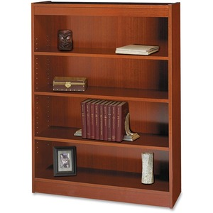 Safco Square-Edge Bookcase SAF1503CYC