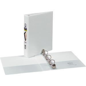Avery Mini Durable View Ring Binder AVE17116