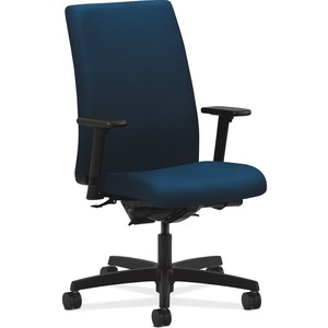 HON Executive Mid-back Chairs HONIW104NT90