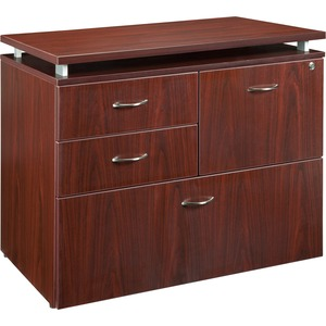 Lorell Ascent File Cabinet LLR68716