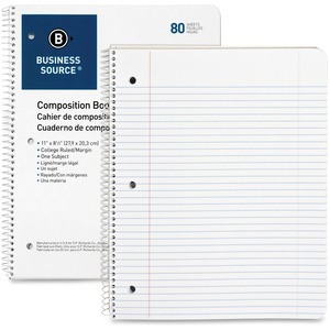 Business Source Notebook BSN10967