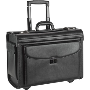 "Lorell Carrying Case for 16"" Notebook - Black LLR61612"