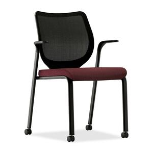 HON Iliria-stretch M4 Multipurpose Stacking Chair HONN606NT69
