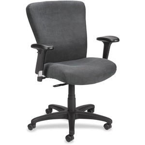 Lorell Mid-Back Executive Chair LLR66986