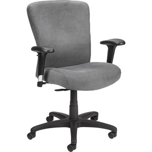 Lorell Mid-Back Executive Chair LLR66987