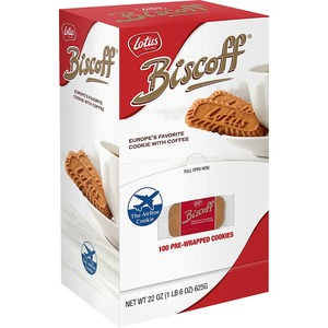 Biscoff Cookie LTB456268