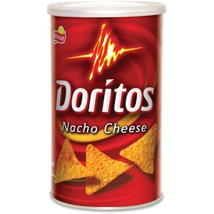Doritos Tortilla Chips FRT07826