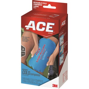 Ace Reusable Cold Compress MMM207517