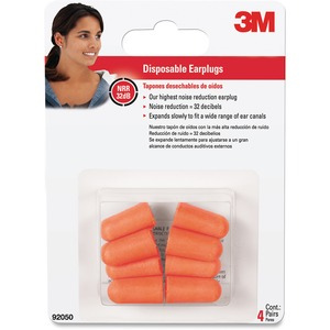 3M EarPlug MMM9205000000T