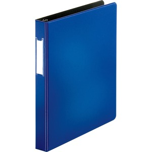 Business Source Slanted D-Ring Binder BSN33107