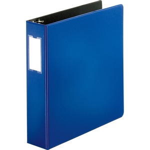 Business Source Slanted D-Ring Binder BSN33111