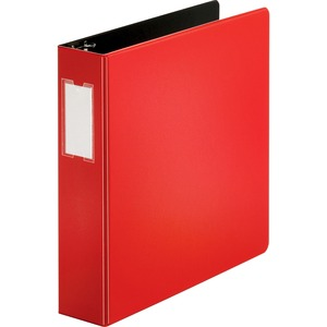 Business Source Slanted D-Ring Binder BSN33112