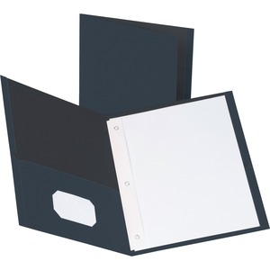 Business Source Two Pocket Folder BSN78508