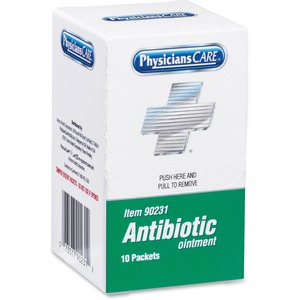 PhysiciansCare Antibiotic Cream ACM90231
