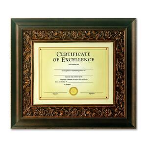 Burnes Document Frame DAXN1878N1T