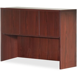 Lorell Essentials Hutch LLR69912
