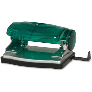 Business Source Manual Hole Punch BSN62892