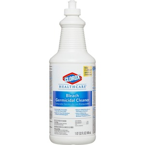 Clorox Dispatch Hospital Cleaner COX68832