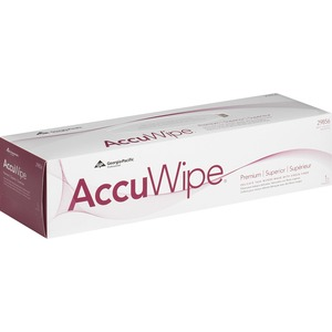 AccuWipe Technical Cleaning Wipe GEP29856