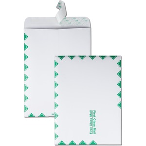 Quality Park Redi-Strip First Class Catalog Envelope QUA44534