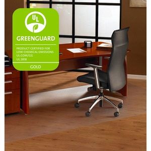 Cleartex XXL Ultimat Chair Mat FLR1230019ER