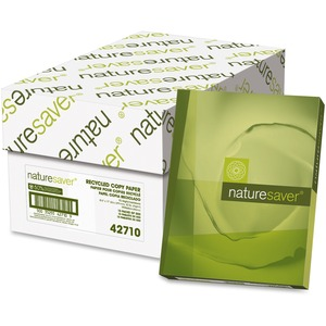 Nature Saver Copy & Multipurpose Paper NAT42710