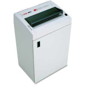 HSM Classic 386.2cc Cross-Cut Shredder HSM1278