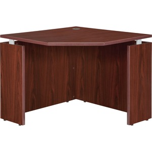 Lorell Ascent Corner Desk LLR68694