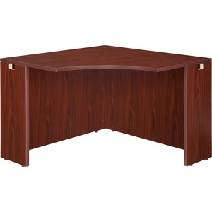 Lorell Essentials Corner Desk LLR69918