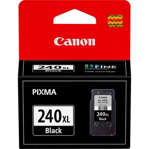 Canon PG-240XL Ink Cartridge - Black CNMPG240XL