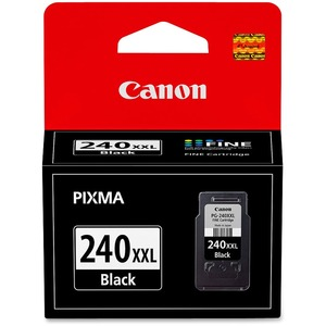 Canon PG-240XXL Ink Cartridge - Black CNMPG240XXL