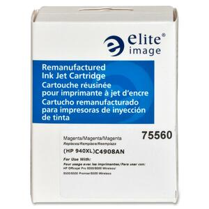 Elite Image Remanufactured HP 940XL Inkjet Cartridge ELI75560