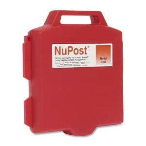 Pen-Tab Ink Cartridge - Red PNTNPT300