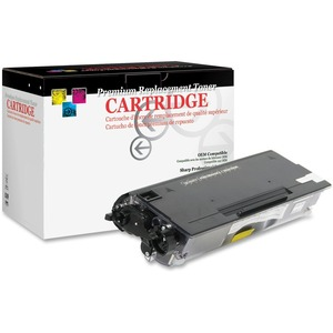 West Point Products Toner Cartridge - Replacement for Brother - Black WPP200027P