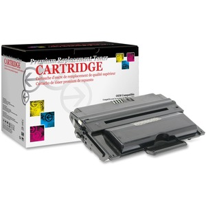 West Point Products Toner Cartridge - Black WPP200085P