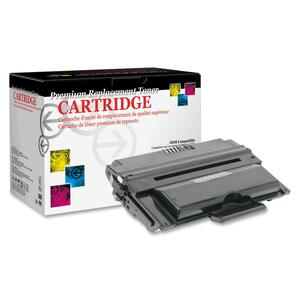 West Point Products Toner Cartridge - Black WPP200086P