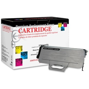 West Point Products High Yield Toner Cartridge WPP200114P