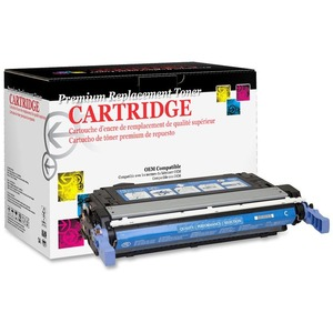 West Point Products Toner Cartridge - Replacement for HP - Cyan WPP200170P