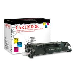 West Point Products Toner Cartrige WPP200173P