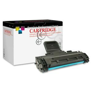 West Point Products Toner Cartridge - Replacement for Canon - Black WPP200178P