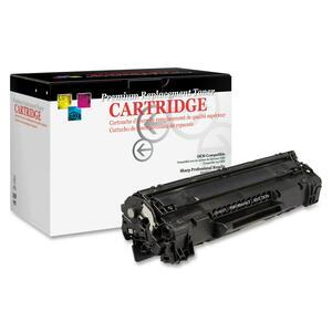 West Point Products Toner Cartridge - Replacement for HP - Black WPP200182P