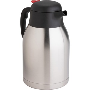 Genuine Joe Everyday Double Wall Vacuum Carafe GJO11956