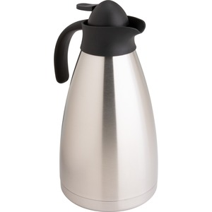 Genuine Joe Contemporary Vacuum Carafe GJO11958