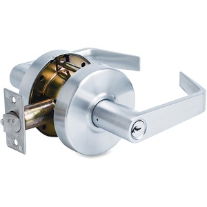Master Lock Keyed Entry Door Lock MLKSLCHKE26D