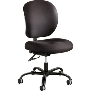 Safco Alday 24/7 Task Chair SAF3391BL