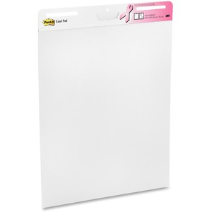 Post-it Super Sticky Self-Stick Easel Pad MMM5592PKBCA