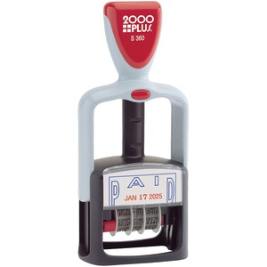 COSCO 2000 Plus Self-inking Stamp COS011033