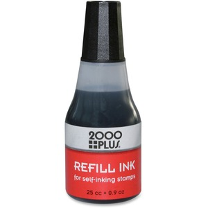 COSCO Self-inking Stamp Ink Refill COS090675